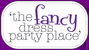 The Fancy Dress Party Place