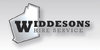 Widdesons Hire Service